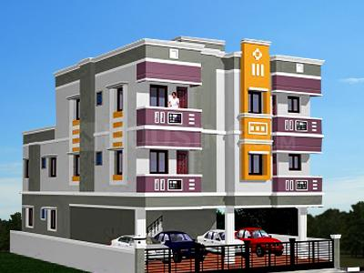 Gallery Cover Pic of MJ Flats