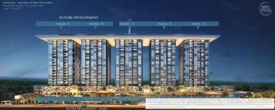 Gallery Cover Image of 2500 Sq.ft 3 BHK Apartment for buy in Acropolis Voyage To The Stars Phase I, Kondhwa for 27500000