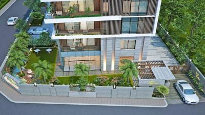 Gallery Cover Pic of Amit Realty and Shree RSH Group Basil Garden