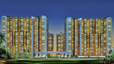 Gallery Cover Image of 1188 Sq.ft 3 BHK Apartment for rent in Himalaya Pride, Noida Extension for 8500