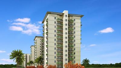 Gallery Cover Pic of DLF Woodland Heights