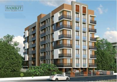 Gallery Cover Image of 2430 Sq.ft 4 BHK Apartment for buy in Vandematram Samkit Flats, Paldi for 15389190