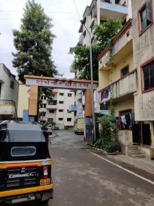 Kishor Shubhankar Heights