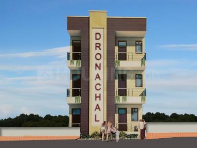 Magadh Dronachal - 8