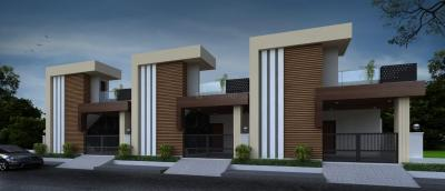 KM Shakshi Homes