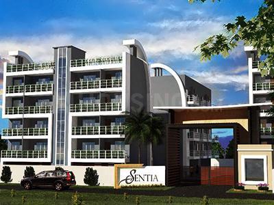 Gallery Cover Pic of Adwalpalkar Sentia