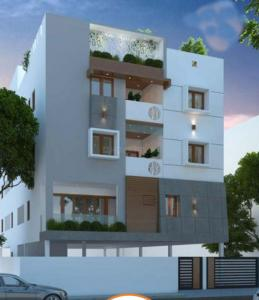 Swathi Builders Prashanthi Apartments
