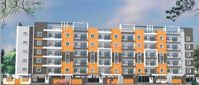 Gallery Cover Image of 3000 Sq.ft 6 BHK Apartment for buy in KK Spring Garden, BEML Cooperative Society Layout for 15000000