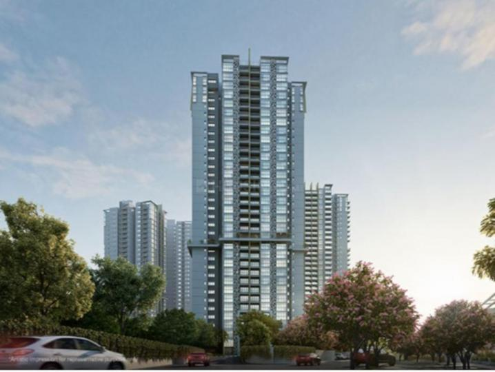 Gallery Cover Pic of Shapoorji Pallonji Parkwest Oak Tower 10