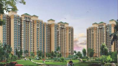 Gallery Cover Pic of Omaxe Grand Woods