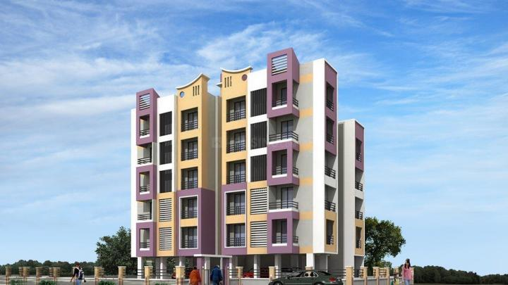 Gallery Cover Pic of Manisha Construction Manisha GR Residency