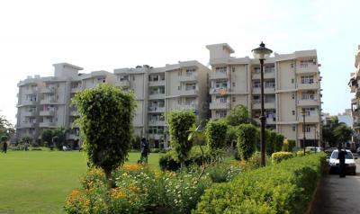 Raheja Teachers Apartments