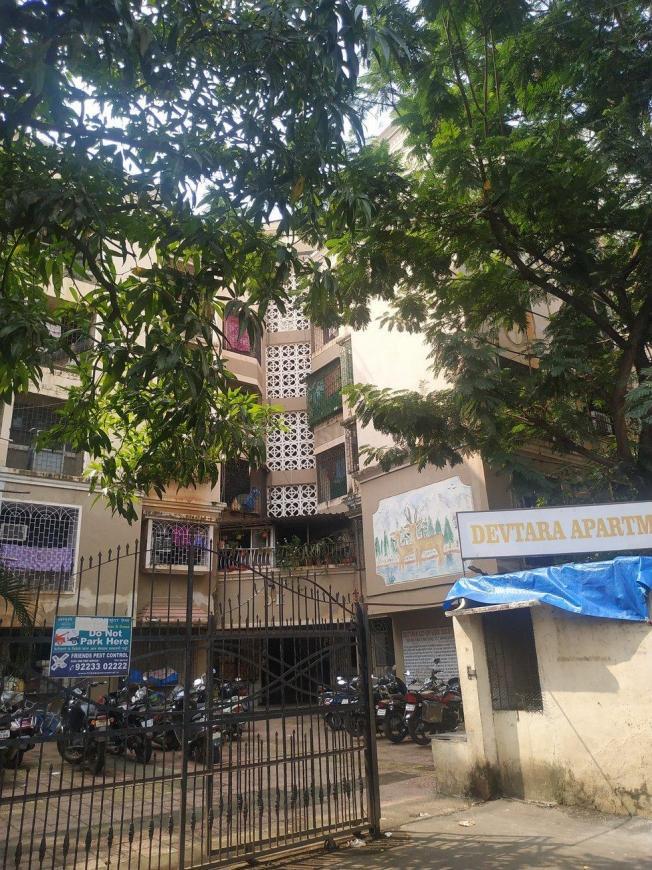 Gallery Cover Pic of   Devtara Apartment