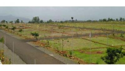 Residential Lands for Sale in Rama Swarnabhoomi Project Phase II