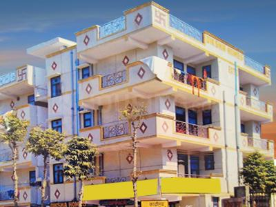 Gallery Cover Pic of Diksha Homes C 55
