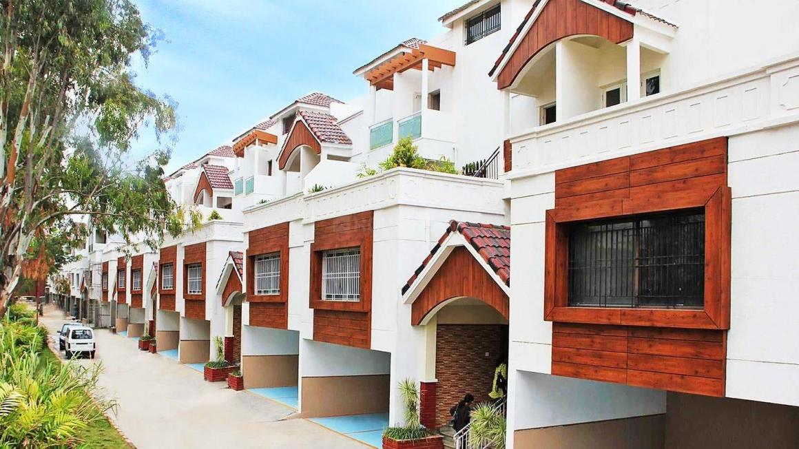 Gallery Cover Pic of Gopalan Urban Woods