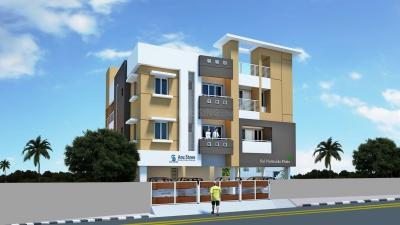 Gallery Cover Pic of Sai Narmada Flats