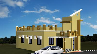 Gallery Cover Pic of Sagar Homes - V
