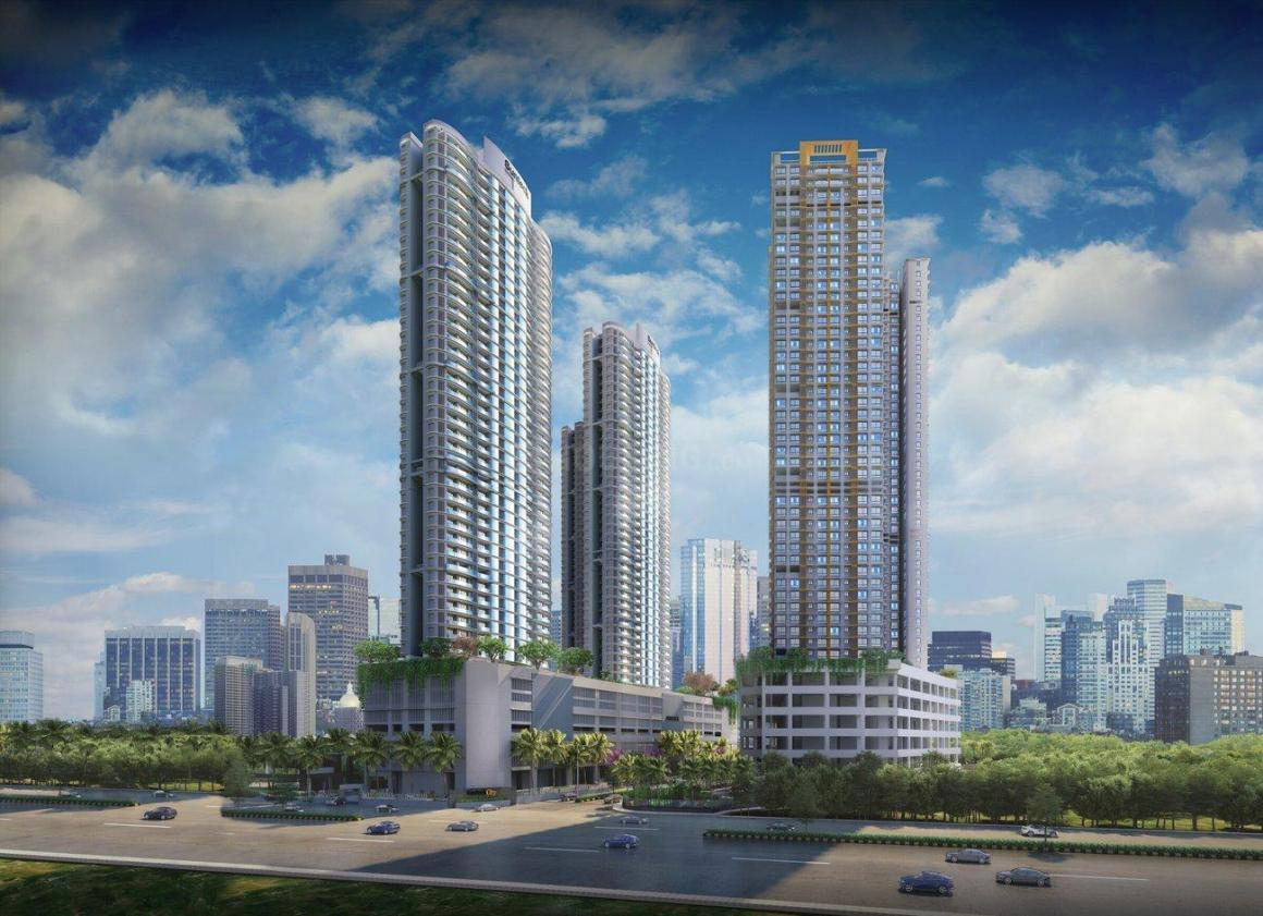 Gallery Cover Pic of Sunteck City – Avenue II