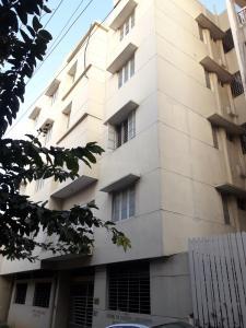 Gallery Cover Image of 1250 Sq.ft 2 BHK Apartment for buy in Srinivasa Comfort, Banashankari for 10000000