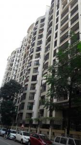 Gallery Cover Image of 425 Sq.ft 1 BHK Apartment for rent in Lokhandwala Spring Leaf, Kandivali East for 19000