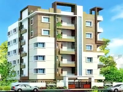 Balaji Elina Residency