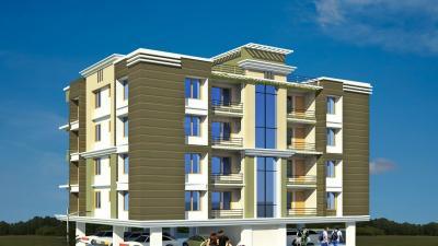 Gallery Cover Image of 1600 Sq.ft 3 BHK Villa for buy in Badal Kunj, Sri Krishna Puri for 5000000
