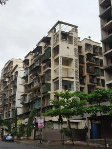 Gallery Cover Image of 960 Sq.ft 2 BHK Apartment for buy in Maitri Residency, Kamothe for 6000000