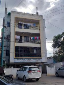Gallery Cover Pic of Swaraj Science View Apartments