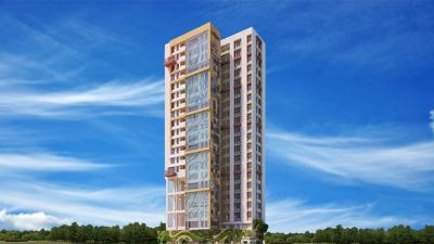 Gallery Cover Image of 2932 Sq.ft 3 BHK Apartment for buy in Loudon Star, Park Street Area for 58500000