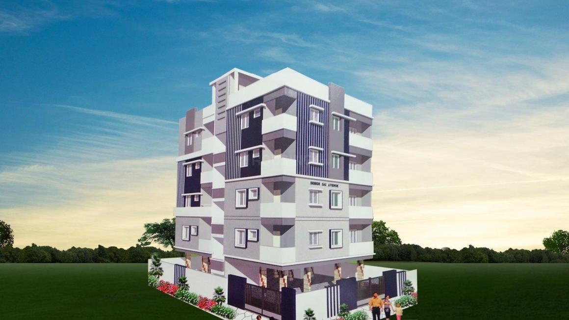 madhu shiridi sai avenue in kondapur hyderabad by madhu constructions