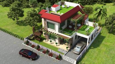 Gallery Cover Pic of Amulyam Villas