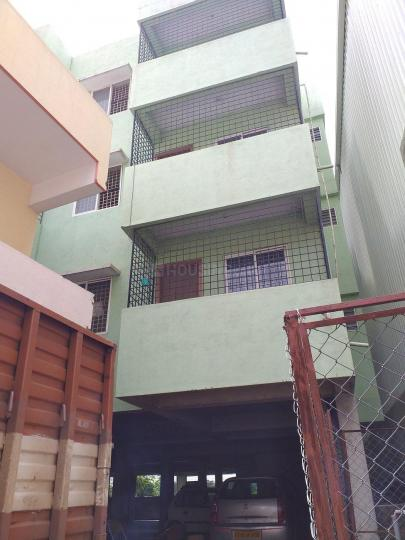 Gallery Cover Pic of Narasimha Apartment
