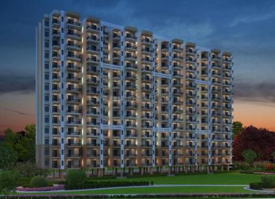 Gallery Cover Image of 680 Sq.ft 3 BHK Apartment for buy in Adore Ananda, Sector 64 for 2378000