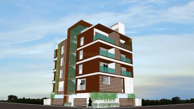 Jagdamba Homes - 1