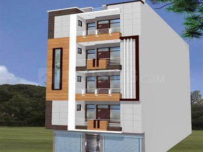 Guru Kripa Kripa Homes - I