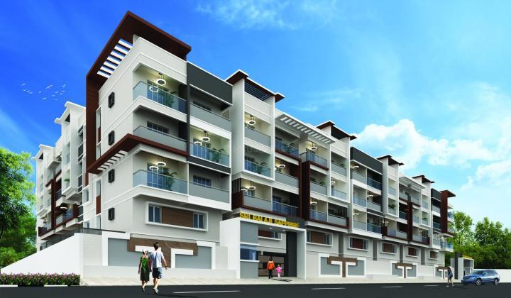 Gallery Cover Pic of Sri Balaji Sapphire
