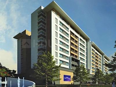 Gallery Cover Image of 1800 Sq.ft 3 BHK Apartment for rent in Puravankara Purva Midtown, Dooravani Nagar for 34000