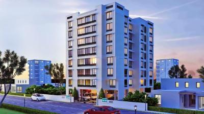 Gallery Cover Image of 865 Sq.ft 2 BHK Apartment for rent in Sugee Om Sat, Dadar East for 65000