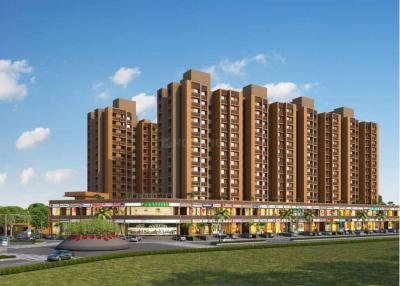 Gallery Cover Image of 1813 Sq.ft 3 BHK Apartment for buy in Marigold, Bopal for 6500000