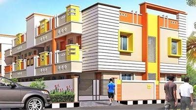 Gallery Cover Pic of Crest Homes Treva
