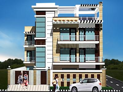 Gallery Cover Pic of Ansh Floors 6