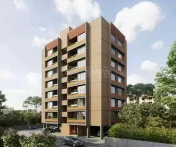 Gallery Cover Image of 2385 Sq.ft 3 BHK Independent Floor for buy in Sthapatya Elegance, Navrangpura for 16500000