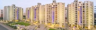 Gallery Cover Image of 1650 Sq.ft 3 BHK Apartment for rent in Lunkad Skylounge, Kalyani Nagar for 65000