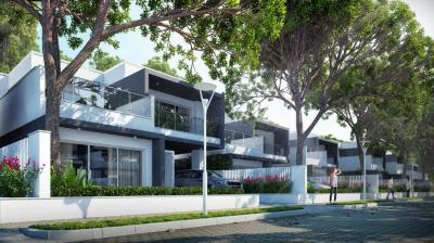 Gallery Cover Pic of Sobha Silicon Oasis Rowhouses