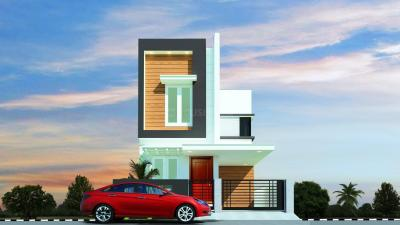 Gallery Cover Image of 680 Sq.ft 1 BHK Apartment for buy in VSB Mangadu Villa, Mangadu for 1800000