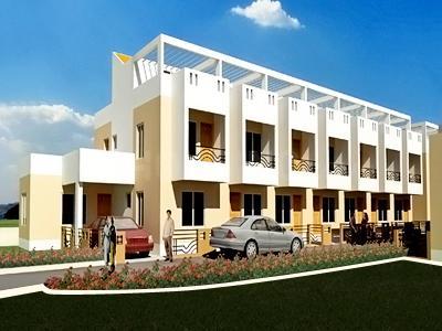 Dipti Residency
