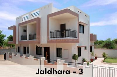 Gallery Cover Image of 3762 Sq.ft 4 BHK Independent House for buy in Shree Radha Jaldhara III, Jaldhara-3 for 13000000