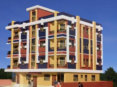 Gallery Cover Pic of Swasti Aryasree Apartment