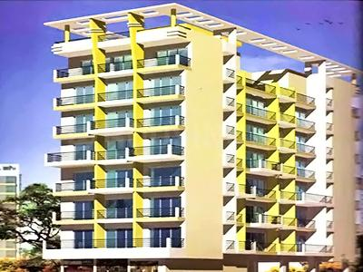 Gallery Cover Pic of Evergreen Anand Avenue